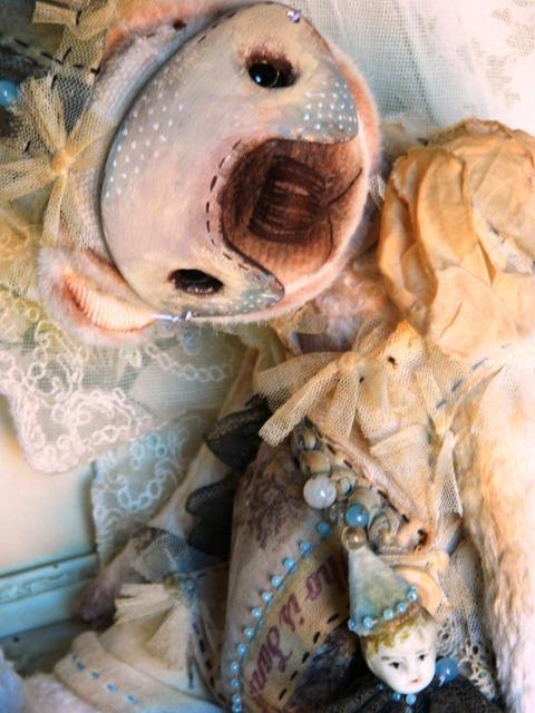 выставка-продажа, мишка тедди