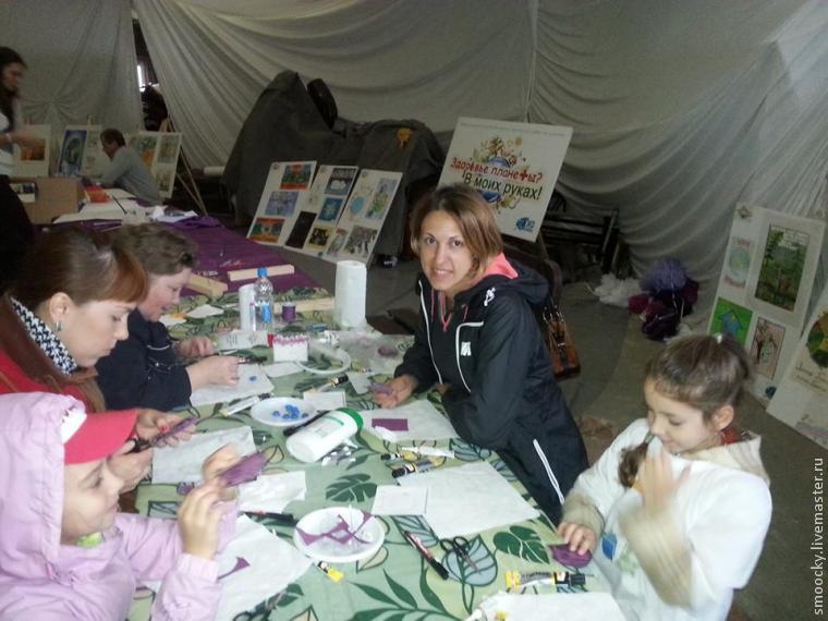 эко мк, творческий подход, экологический мк, детский праздник, мастер-класс из вторсырья, проведение мастер-класса, экологический мастер-клас