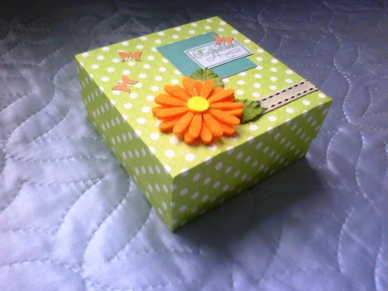 для подарка