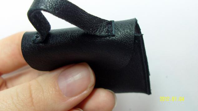 Как сделать портфель для кукол фото 791
