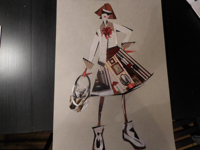 как я рисовать училась., фото № 21