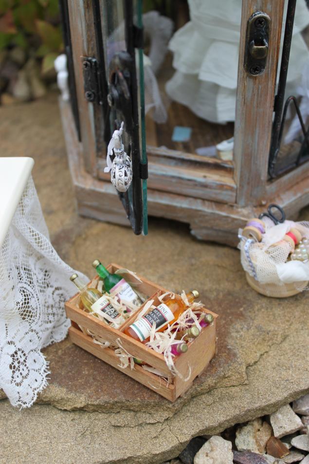 кукольная миниатюра