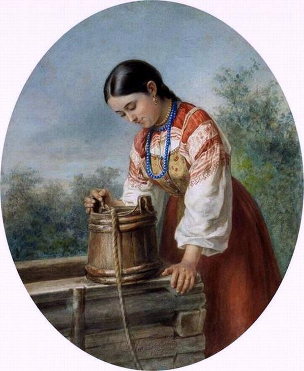 Русские красавицы, фото № 5