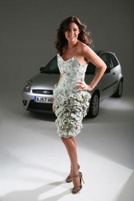 Деньги женщинам к лицу..., фото № 7
