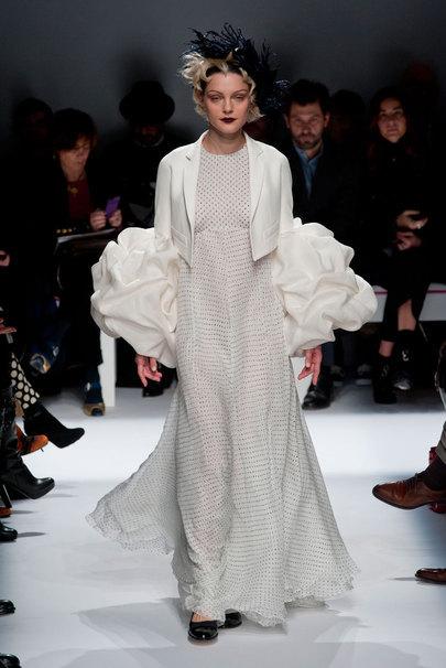 Schiaparelli Haute Couture весна-лето 2014, фото № 21