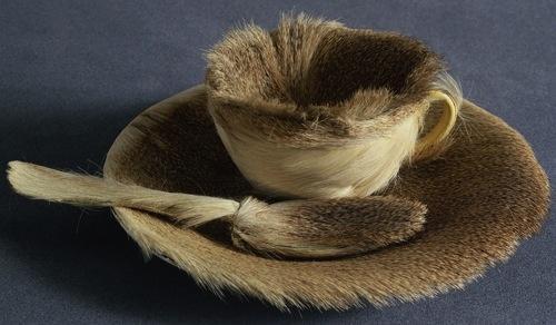мех, изделия из меха, необычные вещи, натуральный мех