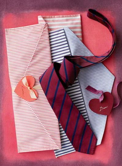 Влюбленное сердце. Оригинальные идеи упаковки подарка., фото № 40