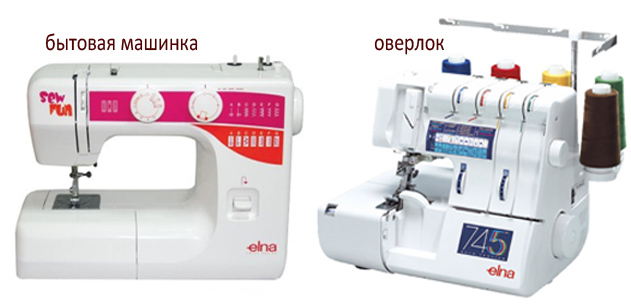 производстве что делает оверлок в швейной машинке производители термобелья