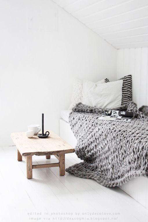дизайн, одеяло, loopy mango