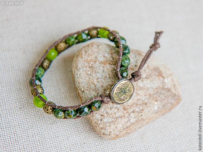 bracelet chang lu