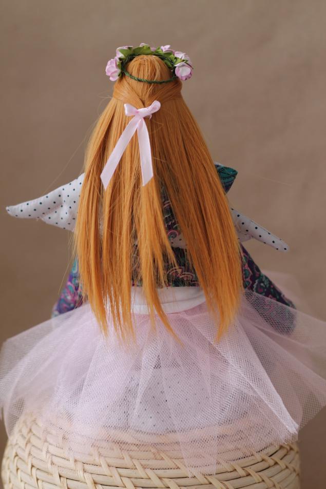 набор для творчества, tilda, кукла ручной работы