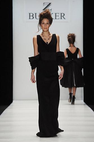 акция, mecedes-benz fashion week