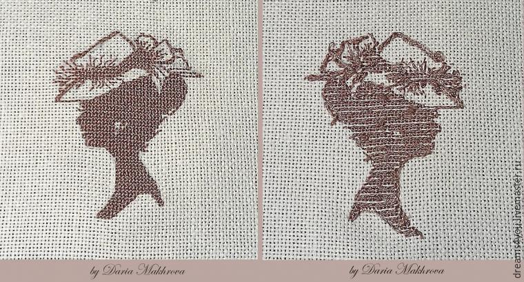 Программы для составления схем для вязания