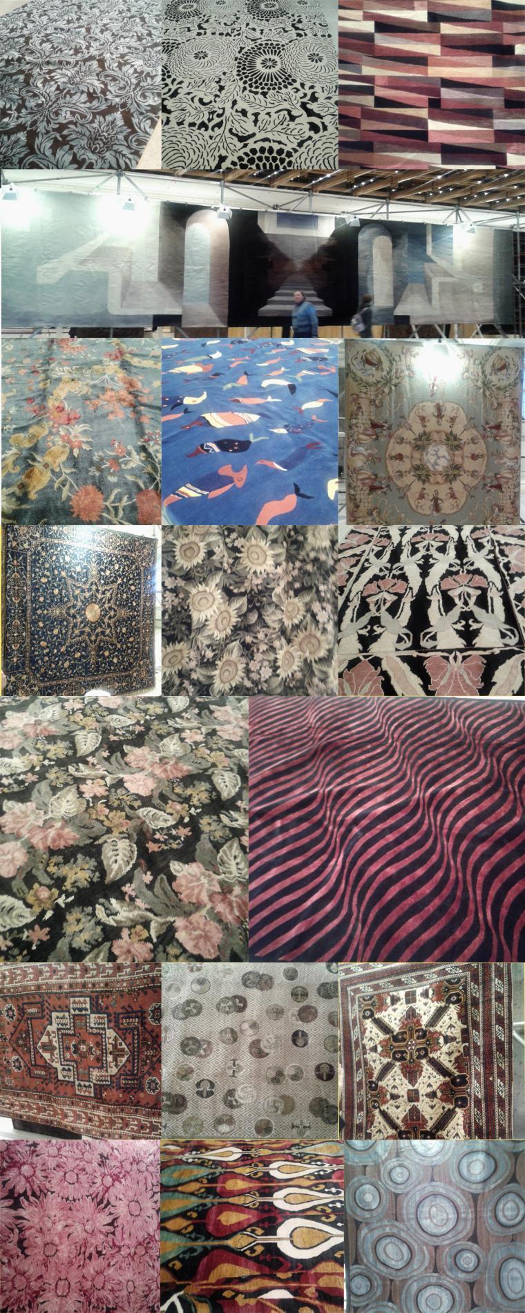 выставка, ковры, ковер, орнамент, поздравление, вдохновние, манеж, москва, каникулы, новый год