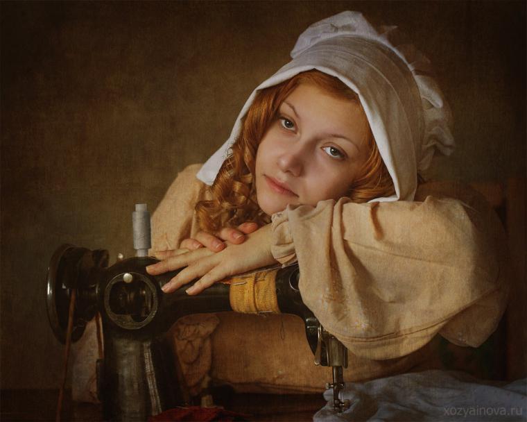 тильда, пошив одежды
