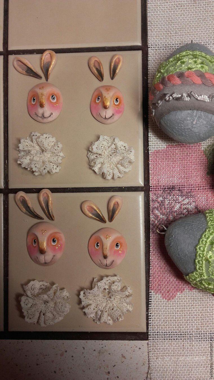 Делаем пасхальные яйца для праздничного интерьера, фото № 16