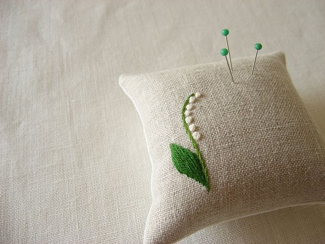 Inspiring Spring Ideas: Fragile Beauty of Lily-of-the-Valeys, фото № 4