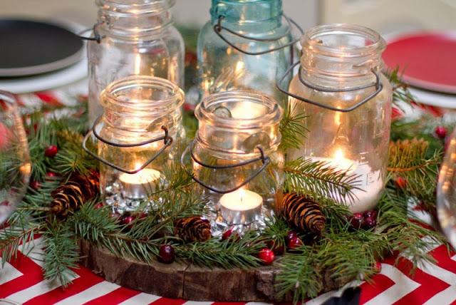 20 handmade - Decorazioni per capodanno fai da te ...