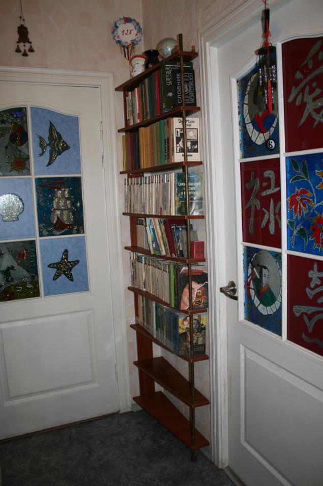 Мебель для коридора своими руками