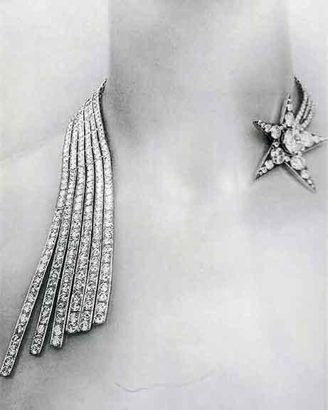 коко шанель, ювелирные украшения, бижутерия, великая коко, жемчужные украшения, драгоценности