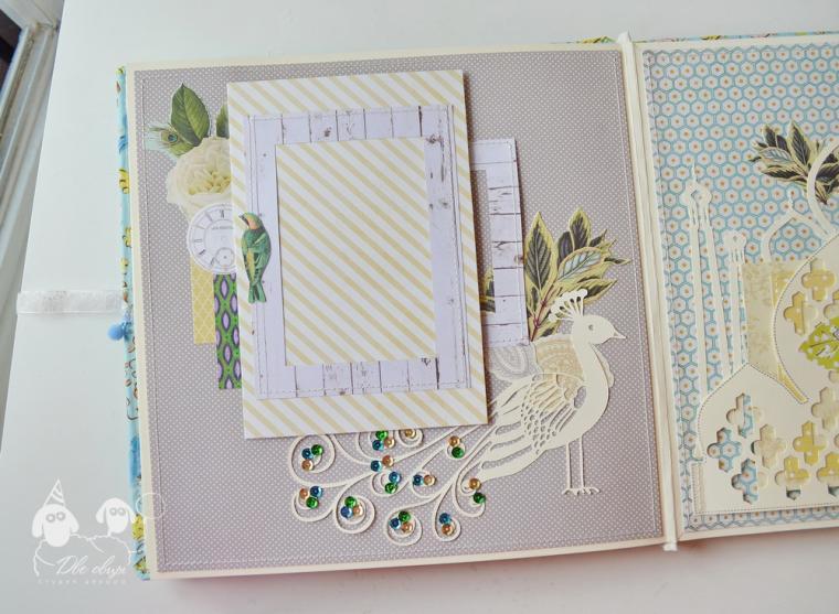 Альбом о бабочках и стрекозах, фото № 20