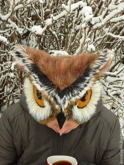 совошапка, совушка, шапка сова картинки, тренд сезона, варежки совы