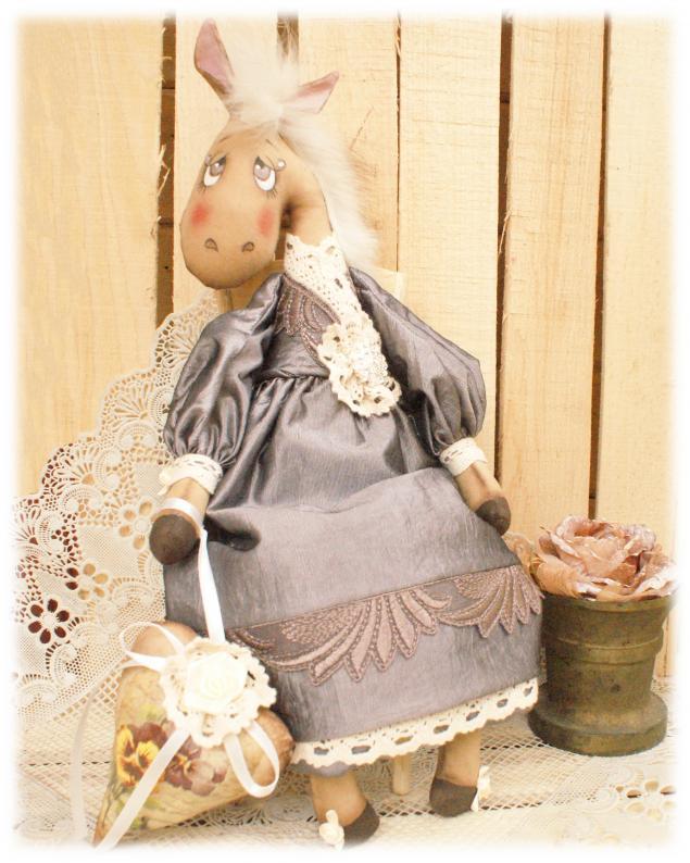 выкройка куклы