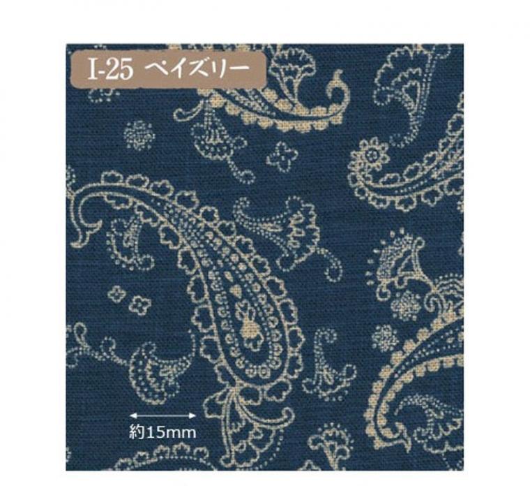 Коллекция тканей Йоко Саито и ее новинки., фото № 20