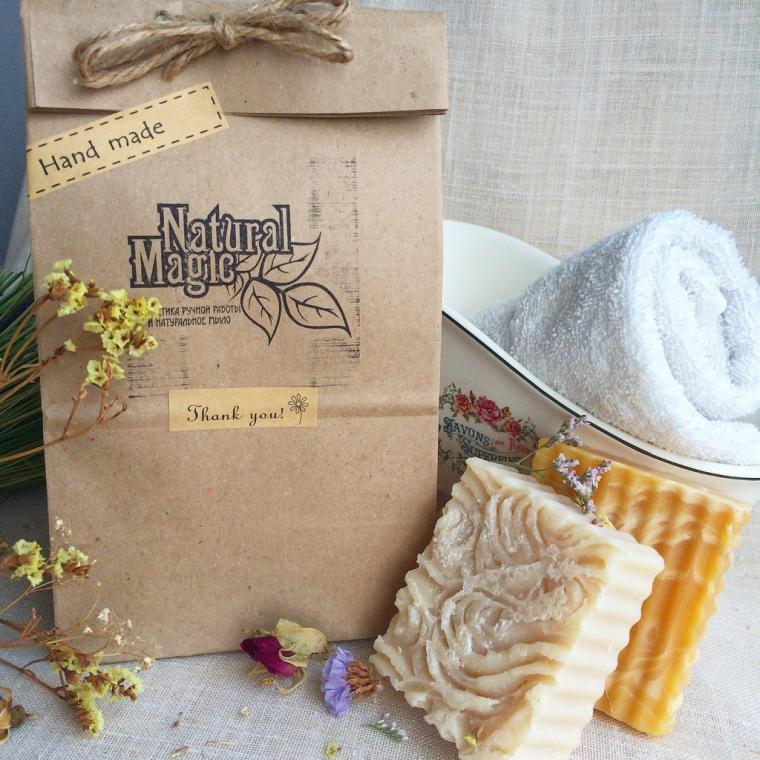 упаковка подарка, натуральная косметика, купить мыло, купить набор мыла, купить подарок