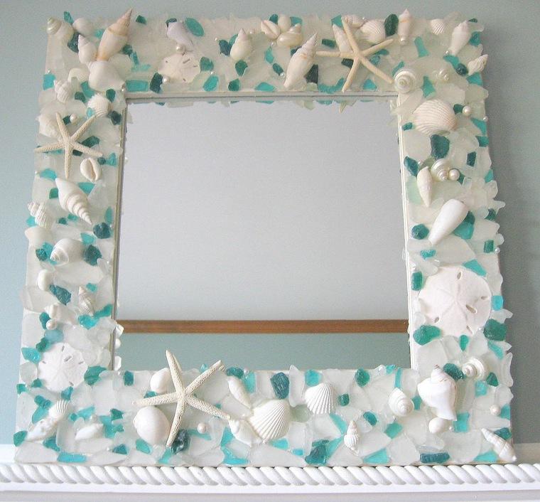 морские стеклышки