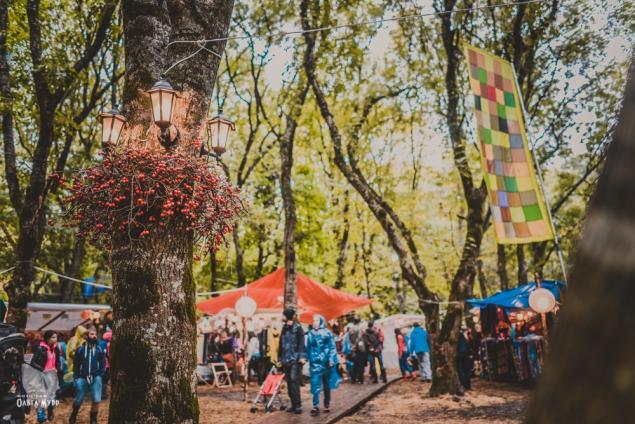 фестиваль в пятигорске