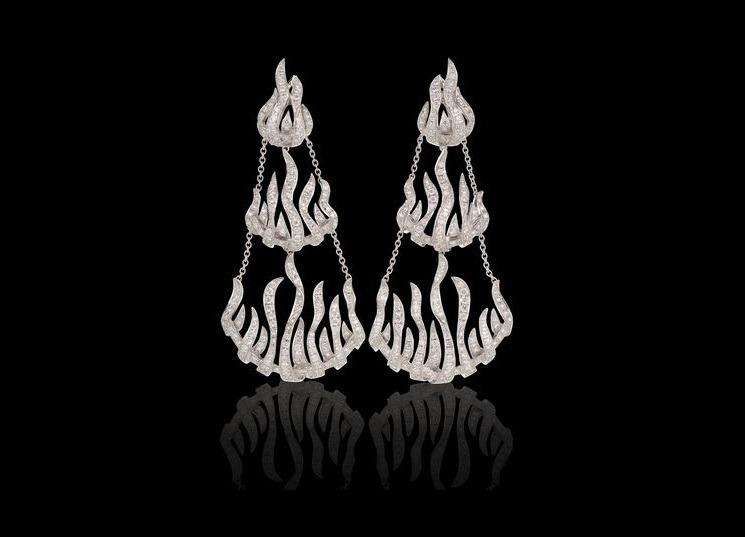 Огонь ювелирных изделий, или Феникс, рожденный из пепла, фото № 28
