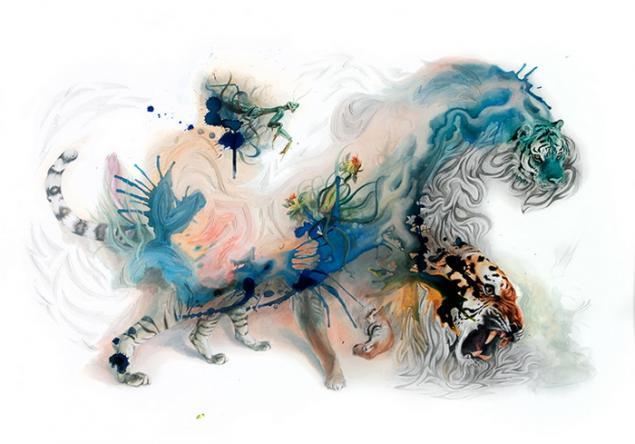 liquid hymn, фантазийные сюжеты