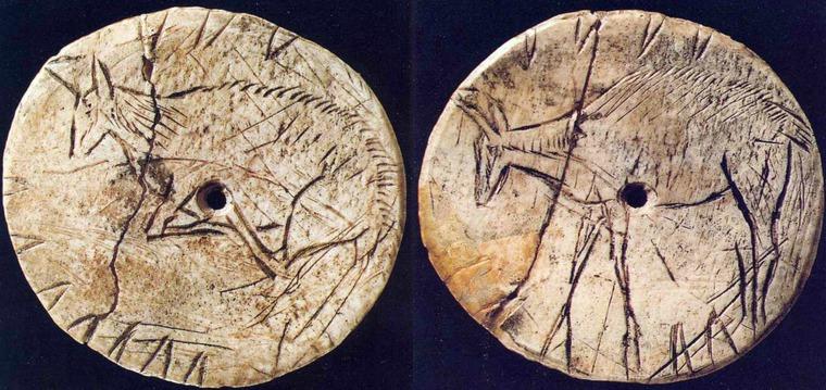 история украшений, древние ремесла