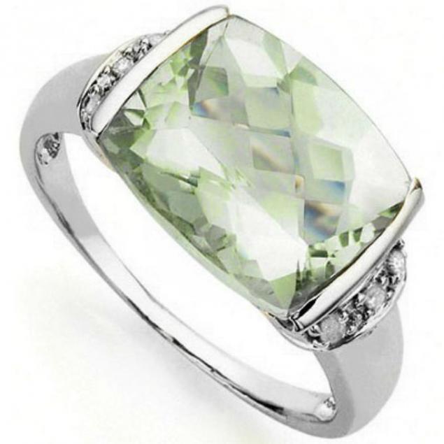 серебряные кольца, кольцо с аметистом