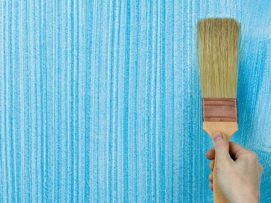Колоритно и фактурно 20 креативных идей для декора стен и пола, фото № 9