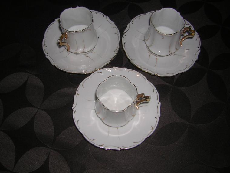 бабушка, чайная пара, угощение, ретро стиль