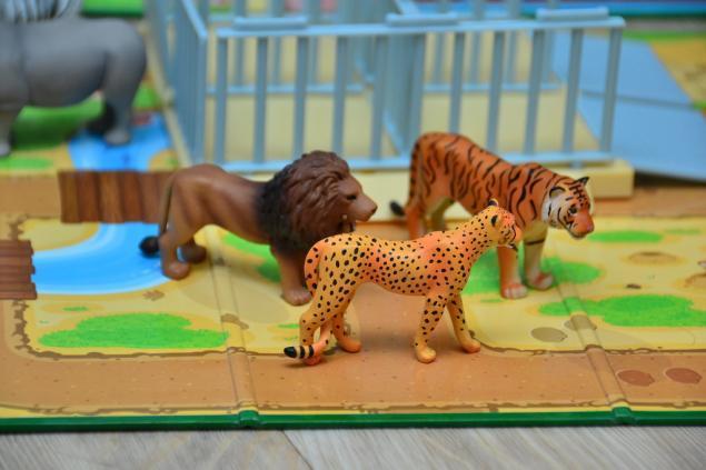 Дикий забег по Токио за 7 дней. День пятый. Зоопарк Уэно и детские магазины., фото № 76