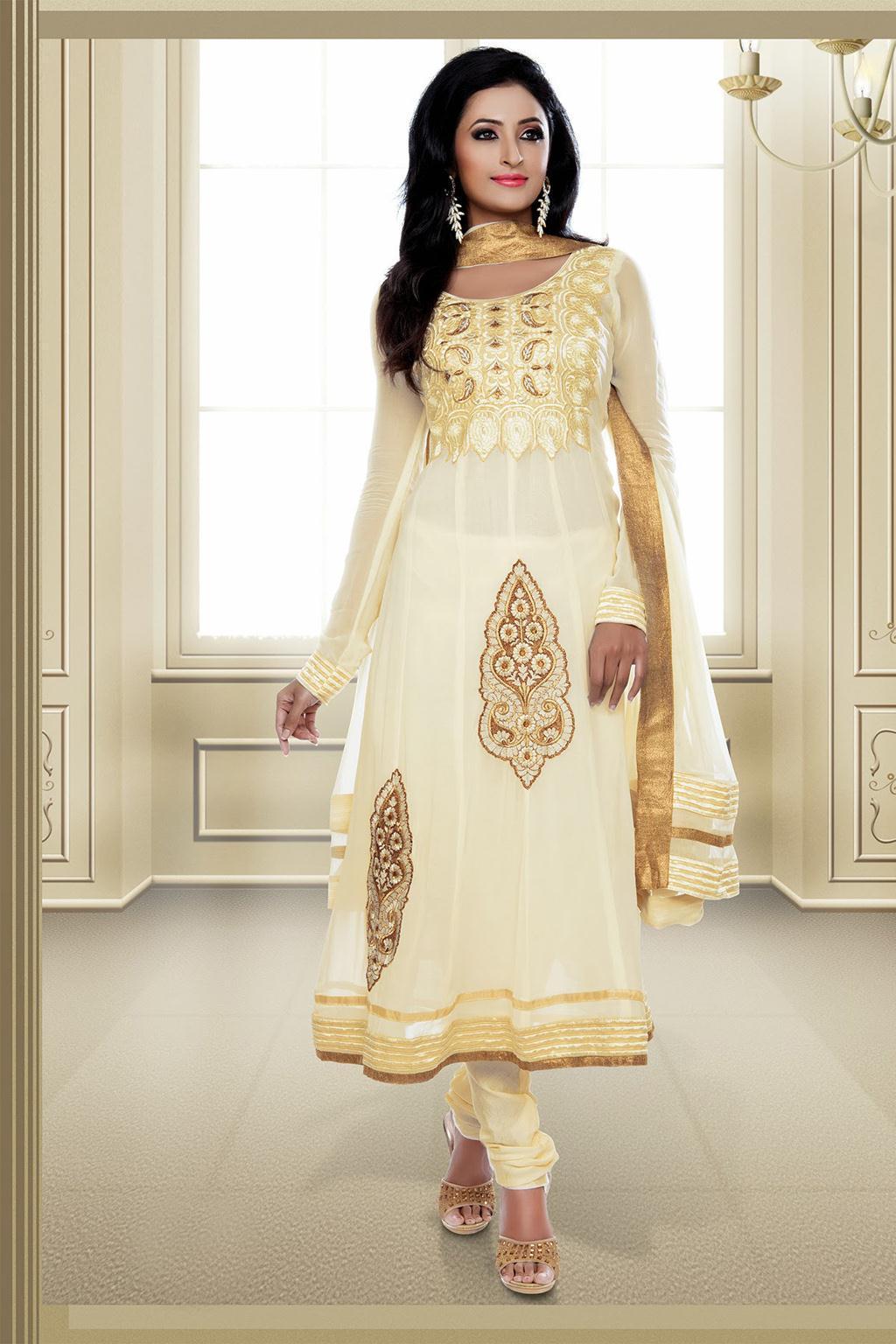 Национальное платье индии