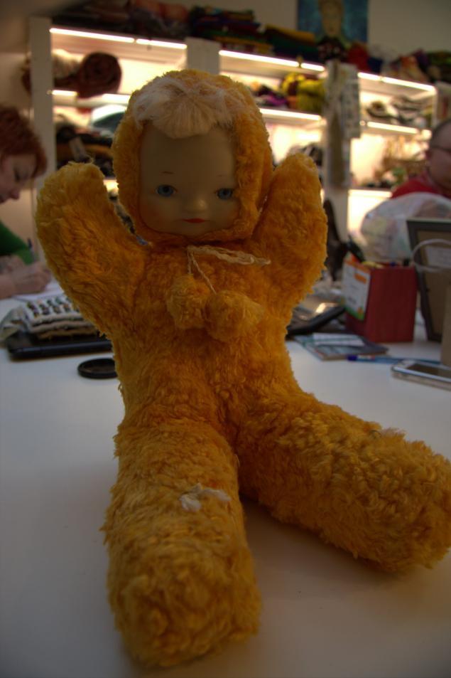 семинар, мастер-шоу, игрушка ручной работы, мишка тедди, консультация