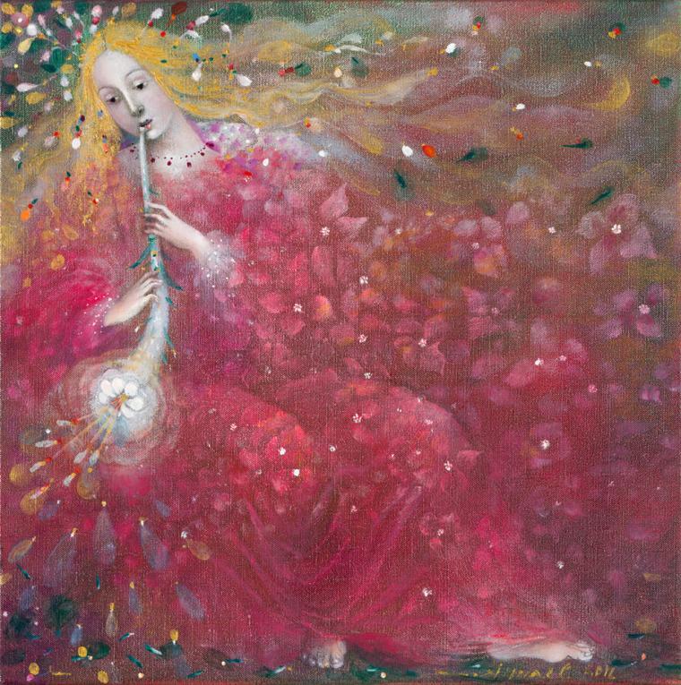 Тонкие материи мира: ANNAEL (Anelia Pavlova), фото № 44