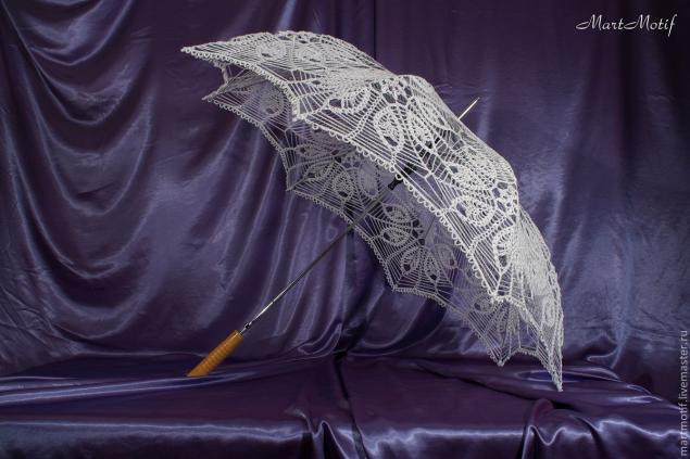 зонт от солнца - Самое