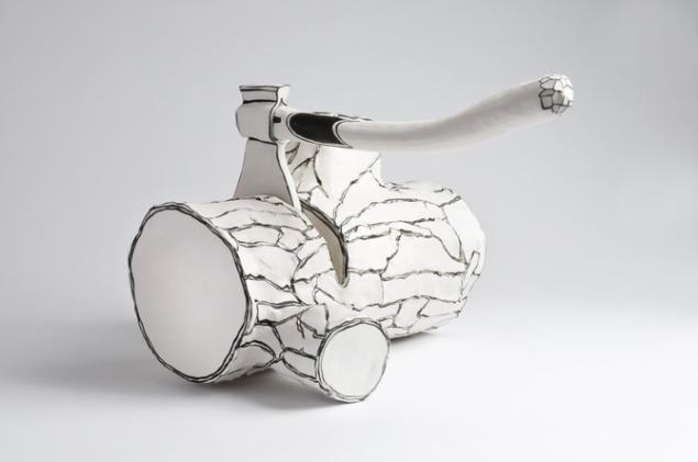Керамические скульптуры Katharine Morling, фото № 28
