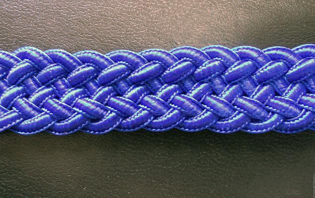 Часть 2 - Украшения из верёвки .