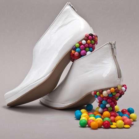 Самые необычные каблуки, фото № 11
