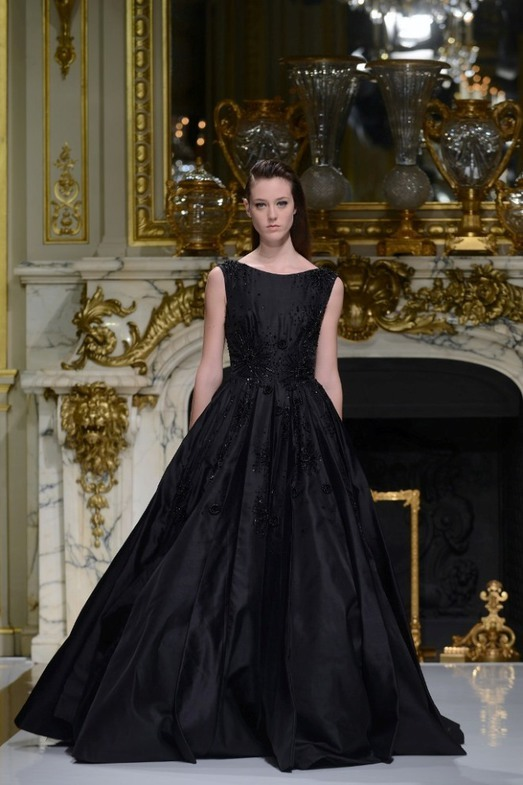 Charlotte Licha Haute Couture весна-лето 2014, фото № 30