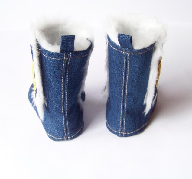 пинетки, домашняя обувь