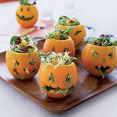 рецепт, хеллоуин