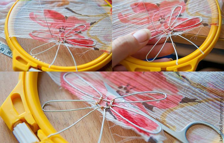 brooch-dragonfly