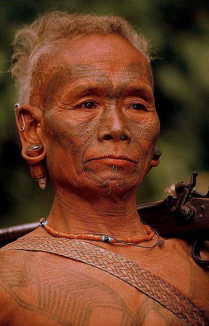 Этнические украшения народа Нага, фото № 4